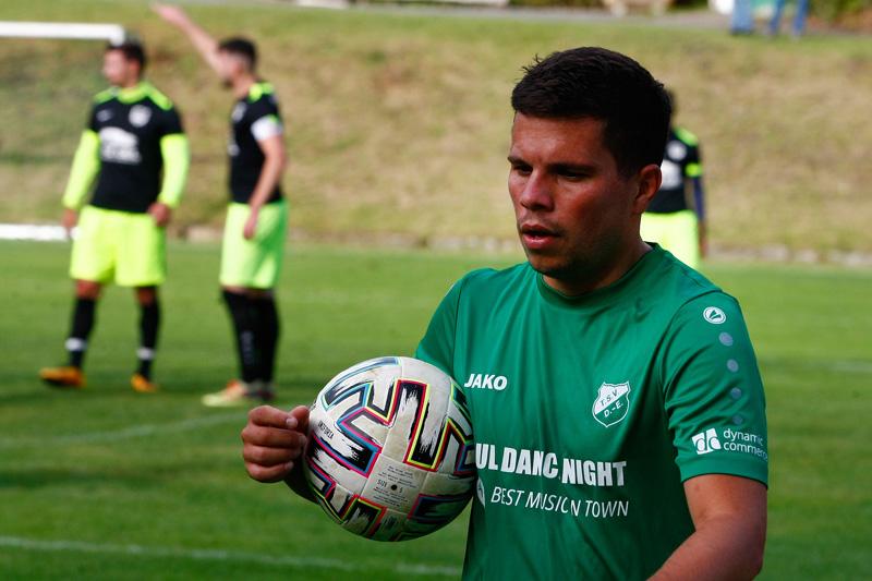 Ligaspiel  TFC Bayreuth - 21