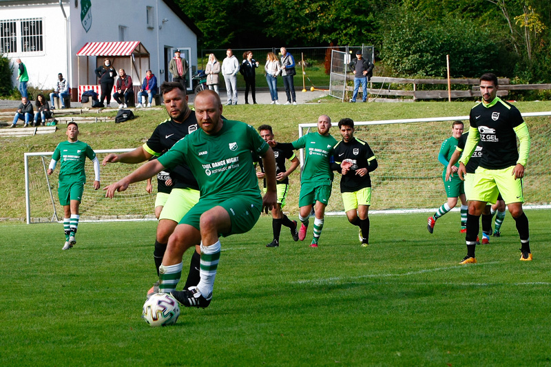 Ligaspiel  TFC Bayreuth - 22
