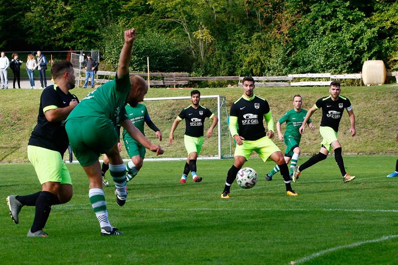 Ligaspiel  TFC Bayreuth - 23