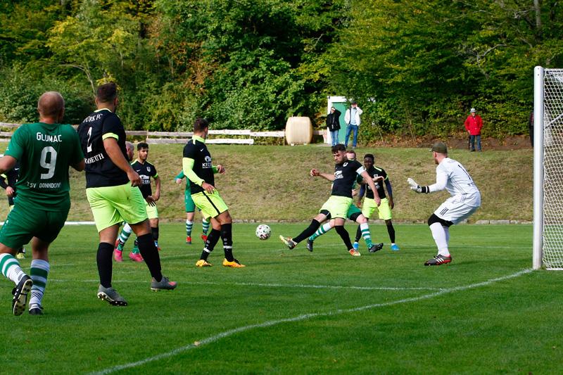 Ligaspiel  TFC Bayreuth - 24