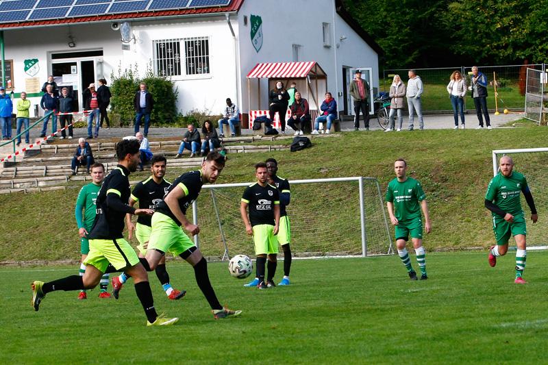 Ligaspiel  TFC Bayreuth - 26