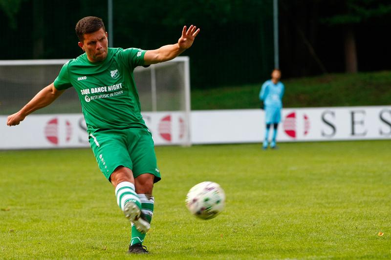 Ligaspiel  TFC Bayreuth - 27