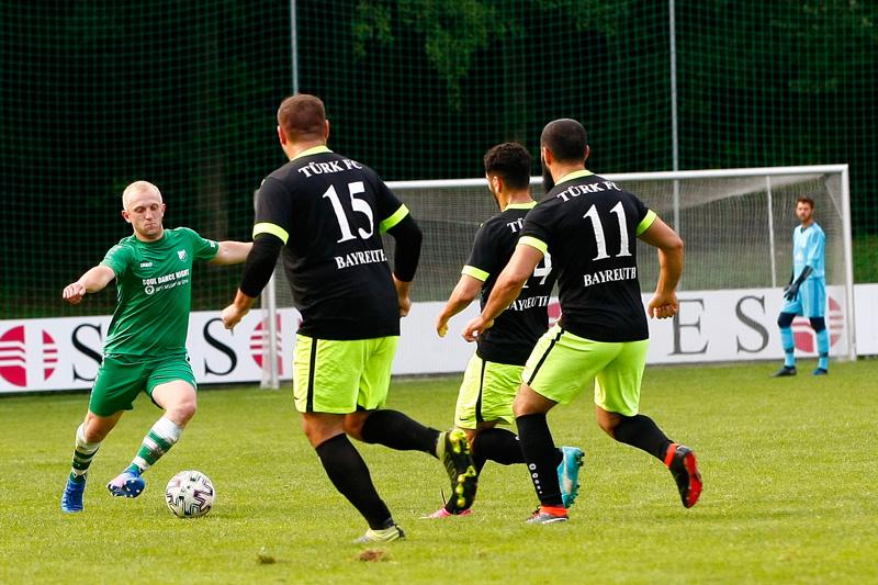 Ligaspiel  TFC Bayreuth - 28