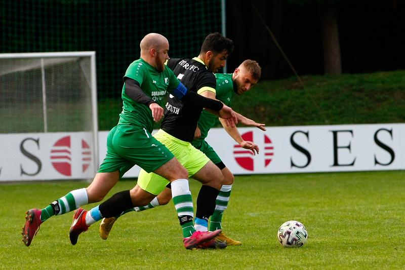 Ligaspiel  TFC Bayreuth - 29