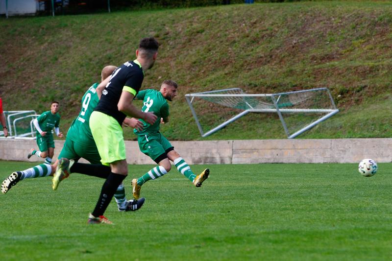 Ligaspiel  TFC Bayreuth - 30