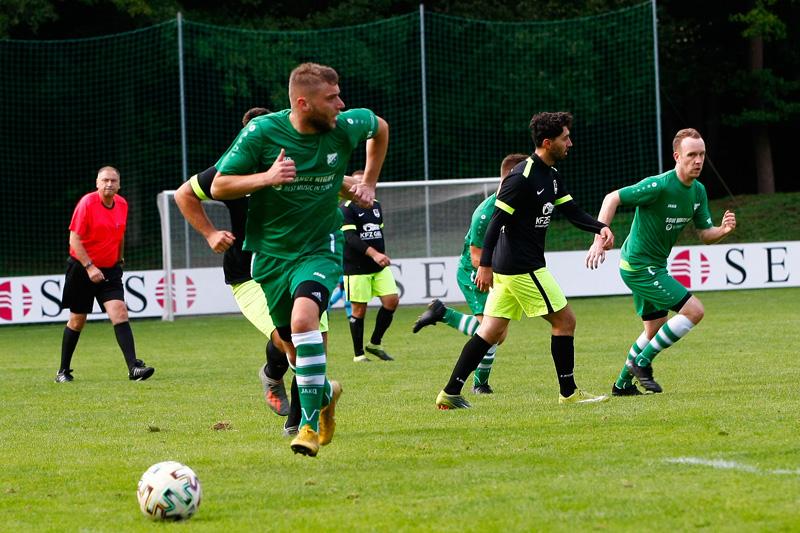Ligaspiel  TFC Bayreuth - 33