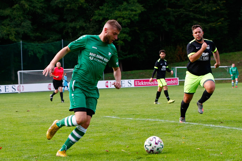 Ligaspiel  TFC Bayreuth - 34