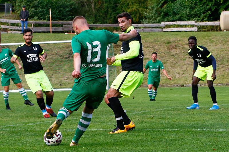 Ligaspiel  TFC Bayreuth - 35