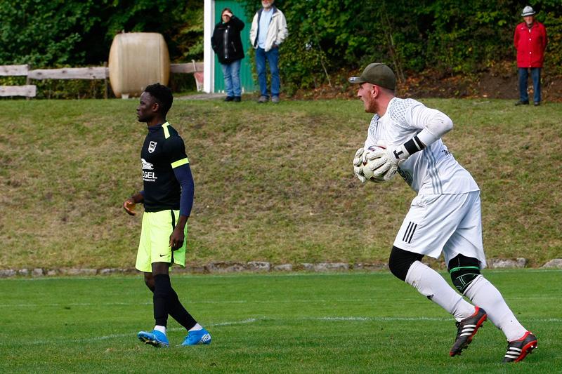 Ligaspiel  TFC Bayreuth - 36