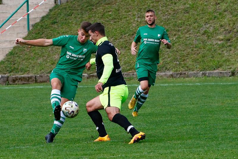 Ligaspiel  TFC Bayreuth - 38