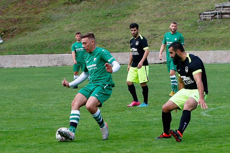 Ligaspiel  TFC Bayreuth - 39