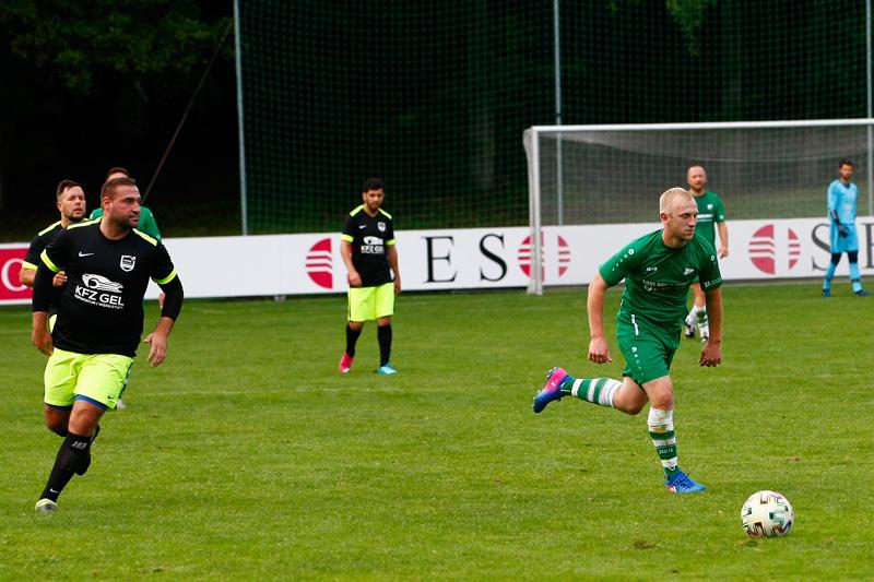Ligaspiel  TFC Bayreuth - 40
