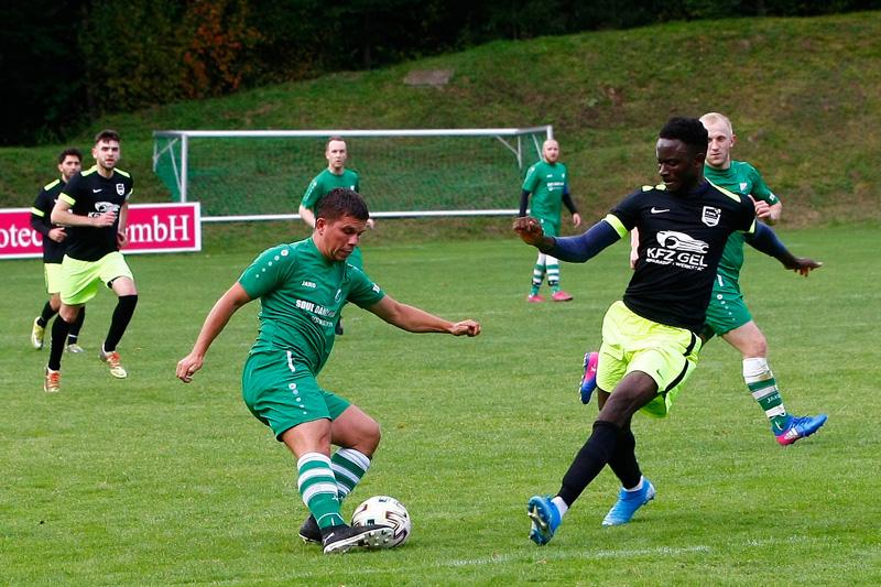 Ligaspiel  TFC Bayreuth - 41