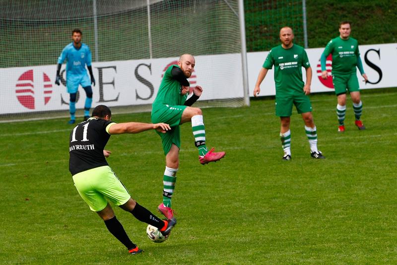 Ligaspiel  TFC Bayreuth - 42