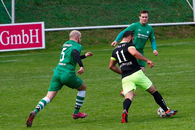 Ligaspiel  TFC Bayreuth - 44
