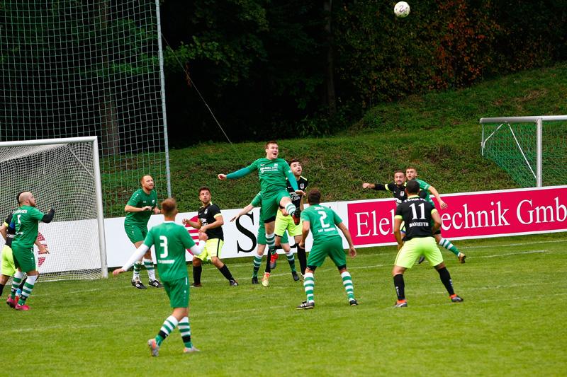 Ligaspiel  TFC Bayreuth - 46
