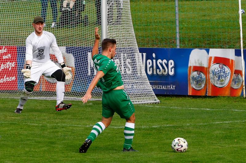 Ligaspiel  TFC Bayreuth - 47