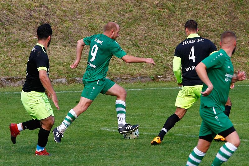 Ligaspiel  TFC Bayreuth - 48