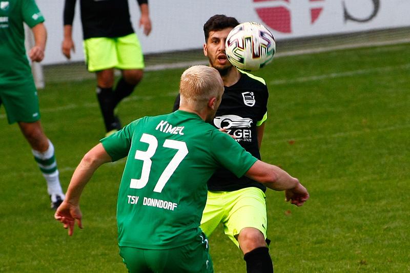 Ligaspiel  TFC Bayreuth - 49