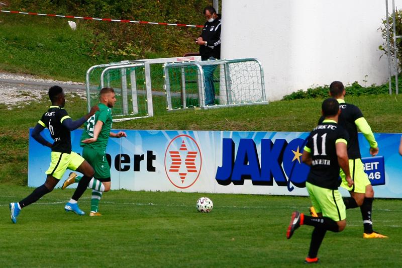 Ligaspiel  TFC Bayreuth - 50