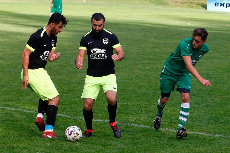 Ligaspiel  TFC Bayreuth - 53