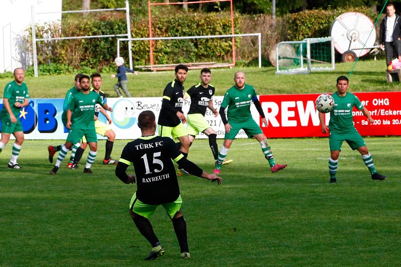 Ligaspiel  TFC Bayreuth - 54