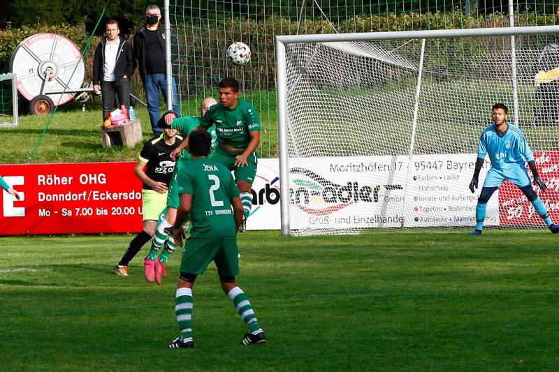 Ligaspiel  TFC Bayreuth - 55