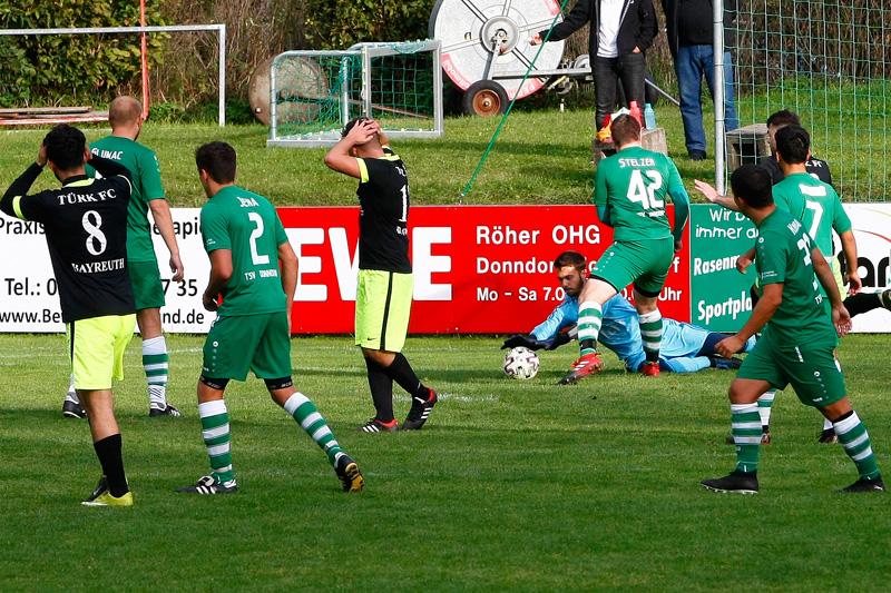 Ligaspiel  TFC Bayreuth - 56