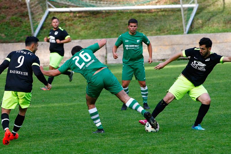 Ligaspiel  TFC Bayreuth - 59