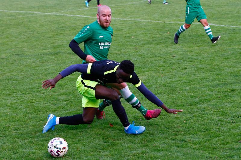 Ligaspiel  TFC Bayreuth - 61