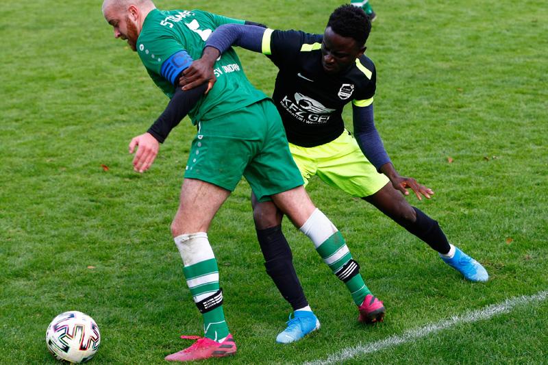Ligaspiel  TFC Bayreuth - 62