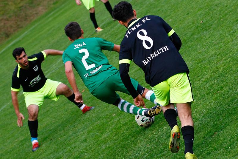 Ligaspiel  TFC Bayreuth - 63