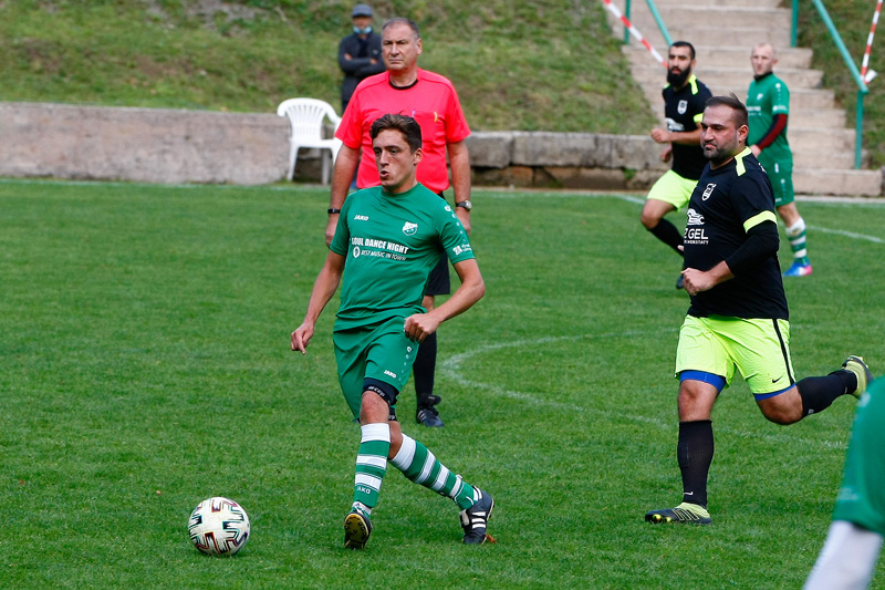 Ligaspiel  TFC Bayreuth - 64