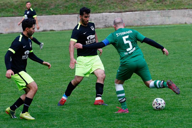 Ligaspiel  TFC Bayreuth - 65