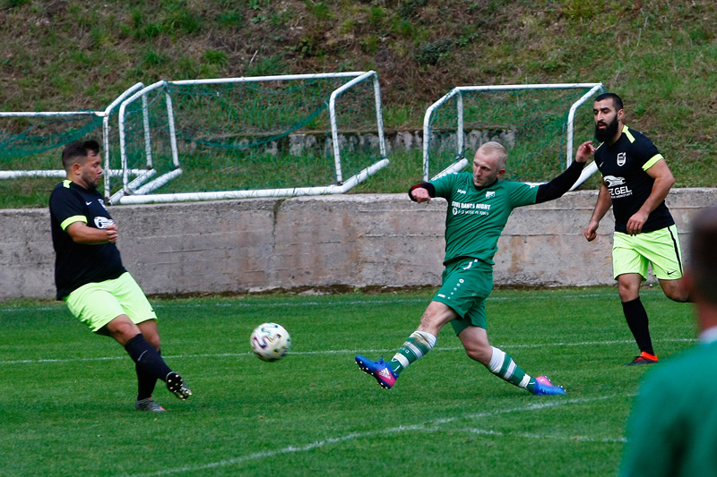Ligaspiel  TFC Bayreuth - 66