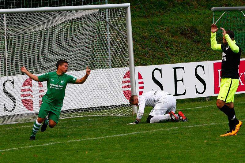 Ligaspiel  TFC Bayreuth - 68