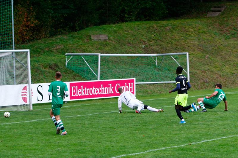 Ligaspiel  TFC Bayreuth - 71