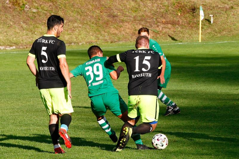 Ligaspiel  TFC Bayreuth - 74
