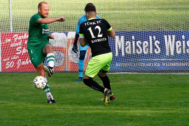 Ligaspiel  TFC Bayreuth - 77