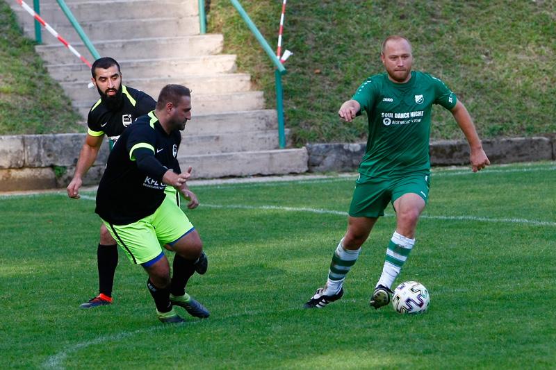 Ligaspiel  TFC Bayreuth - 78