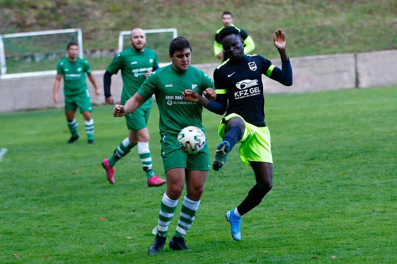 Ligaspiel  TFC Bayreuth - 79