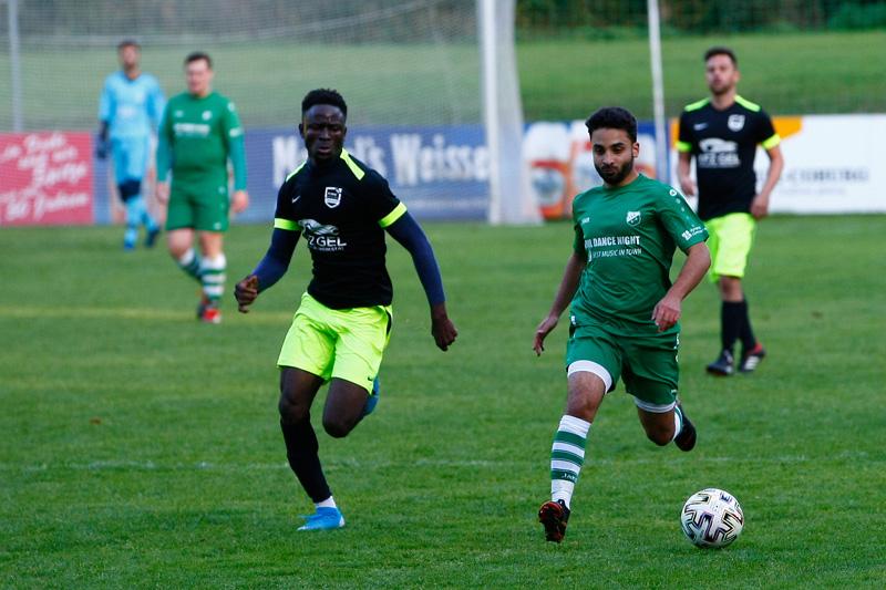Ligaspiel  TFC Bayreuth - 81