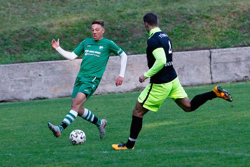 Ligaspiel  TFC Bayreuth - 83