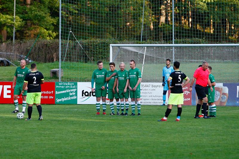 Ligaspiel  TFC Bayreuth - 84