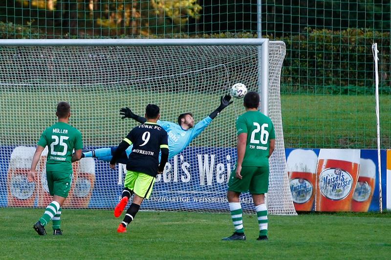 Ligaspiel  TFC Bayreuth - 86
