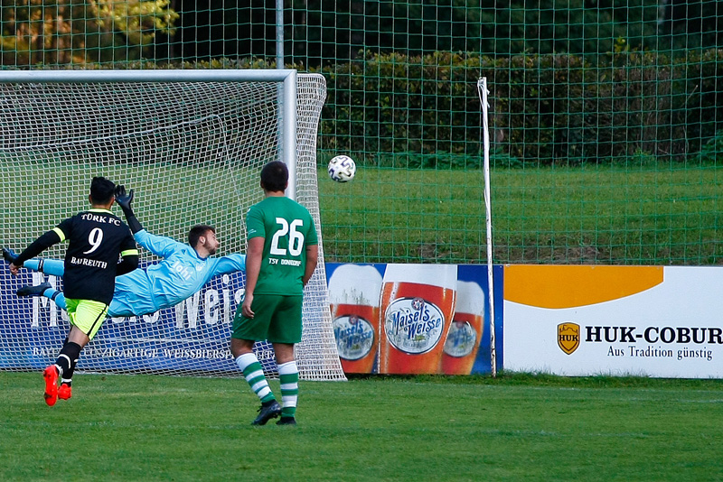 Ligaspiel  TFC Bayreuth - 87