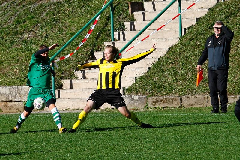 Ligaspiel  SV Kirchahorn - 3