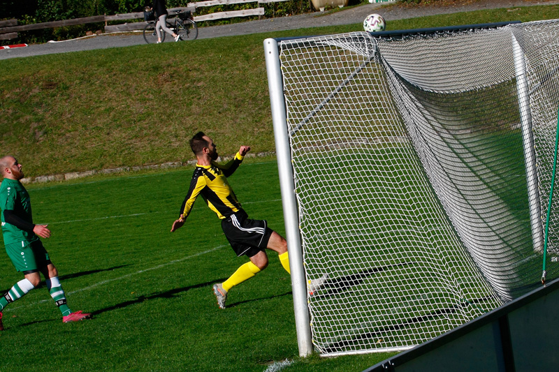 Ligaspiel  SV Kirchahorn - 9