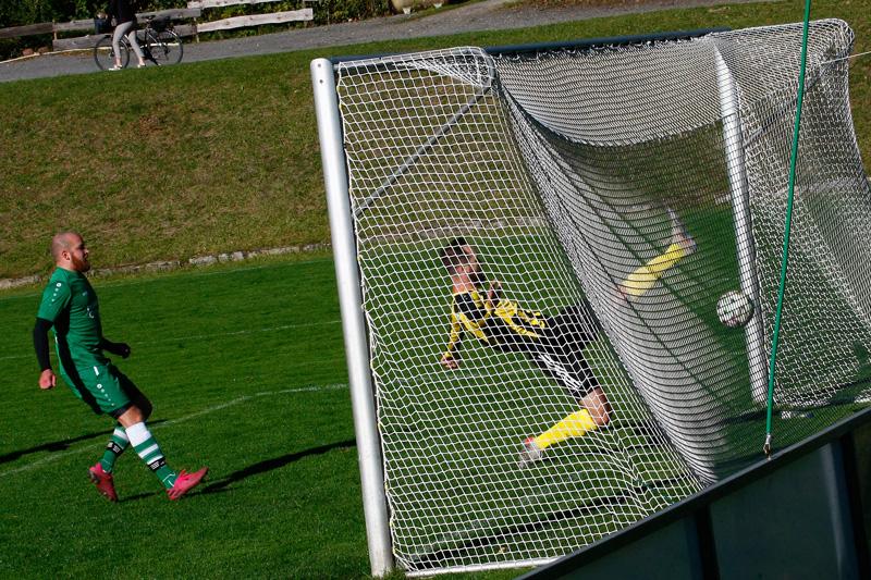 Ligaspiel  SV Kirchahorn - 10