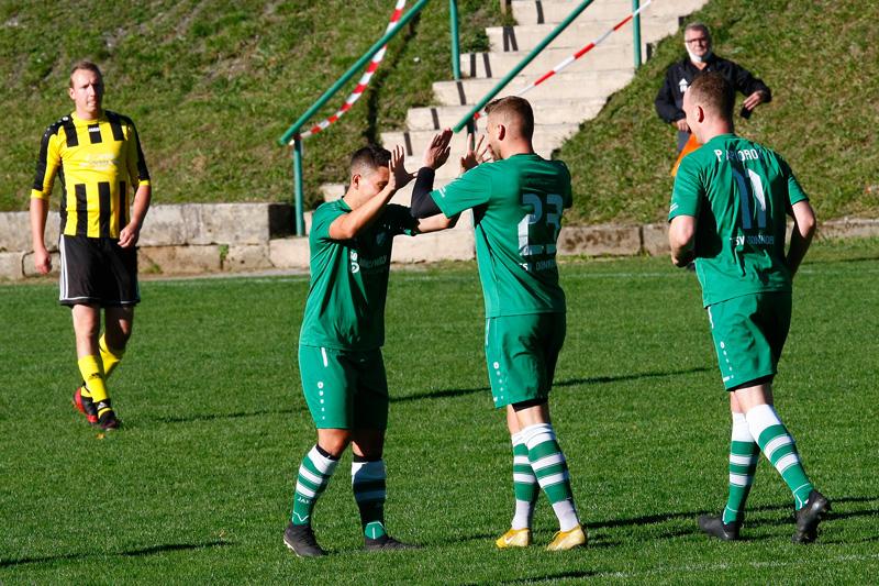 Ligaspiel  SV Kirchahorn - 12